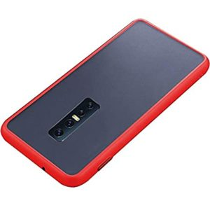 CK With CaseKaro Translucent Smooth Rubberized Matte Rs 99 amazon dealnloot