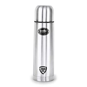 Cello Flip Style Stainless Steel 1 Litre Rs 599 amazon dealnloot