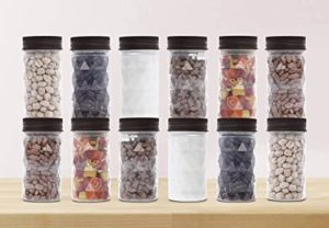 Cutting EDGE Twister Airtight Plastic Jar Without Rs 97 amazon dealnloot