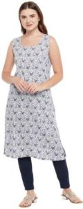 Disney x Zilingo Women Printed Cotton Blend Rs 199 flipkart dealnloot