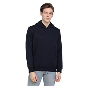 Diverse Men s Cotton Hooded Sweatshirt Rs 400 amazon dealnloot