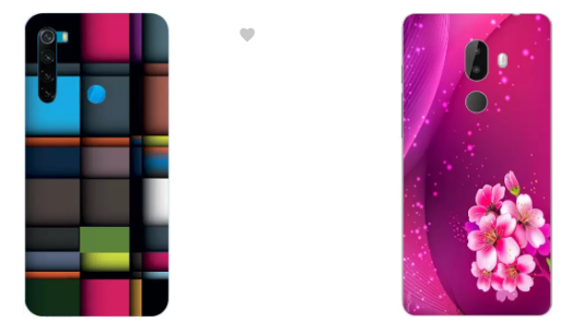 Dreamcase mobile cases and covers