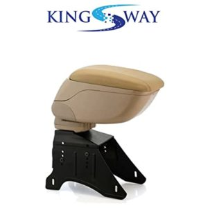Kingsway Kkmcarmbg00006 Armrest for Old Maruti Suzuki Rs 365 amazon dealnloot
