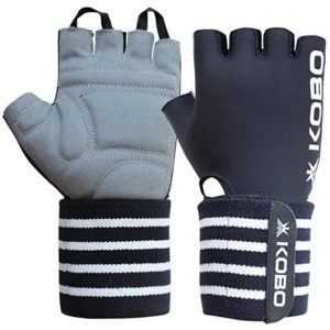Kobo WTG 50 Weight Lifting Gym Gloves Rs 256 amazon dealnloot