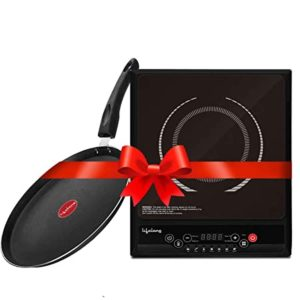 Lifelong 2000 W Induction Cooktop with 250 Rs 1599 amazon dealnloot