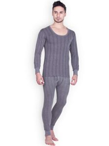 Lux Inferno Mens Cotton Thermal Set Rs 490 amazon dealnloot