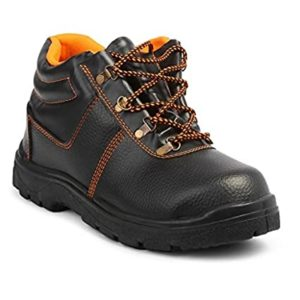 Neosafe Spark A5005 PVC Labour Safety Shoes Rs 309 amazon dealnloot