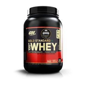 Optimum Nutrition ON Gold Standard 100 Whey Rs 1850 amazon dealnloot