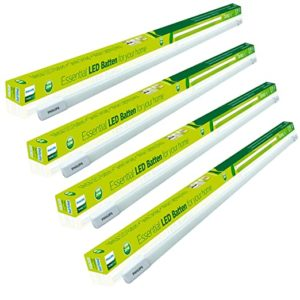 Philips Tarang Bright 20 Watt LED Batten Rs 920 amazon dealnloot