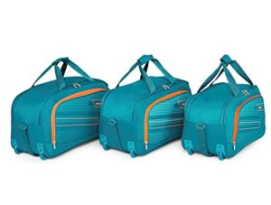 Priority ARC Set of 3 Aqua Blue Rs 1619 amazon dealnloot