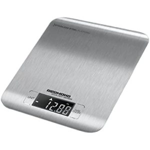 REDMOND Kitchen Scale RS M723 5 kg Rs 200 amazon dealnloot
