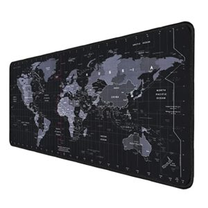 RiaTech Extra Large World Map with Standard Rs 699 amazon dealnloot