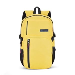 Tommy Hilfiger Yellow Casual Backpack 8903496064803 Rs 658 amazon dealnloot