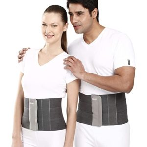 Tynor Tummy Trimmer Abdominal Belt 8inch 20cm Rs 279 amazon dealnloot