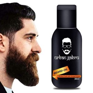 UrbanGabru Beard Oil Growth Softener Conditioner 100 Rs 199 amazon dealnloot