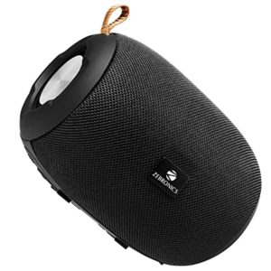 Zebronics Zeb BRIO Portable BT Speaker with Rs 1349 amazon dealnloot