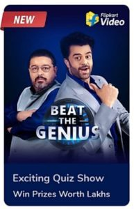 beat the genius