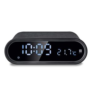 iBall Musi Home Pro Portable Digital Clock Rs 2999 amazon dealnloot