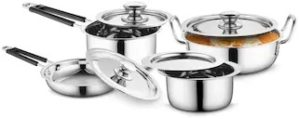 paytm cookware