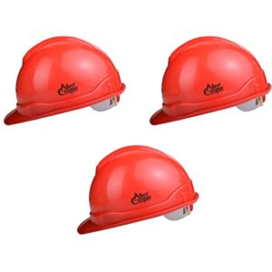 Allen Cooper Industrial Safety Helmet SH 721 Rs 220 amazon dealnloot