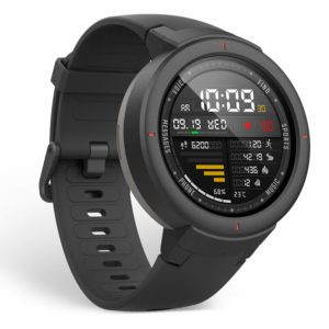 Amazfit Verge Phone Call Smart Watch with Alexa-Built in (Grey) at Rs 5999