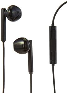 AmazonBasics Earphones with Lightning Connector Apple MFi Rs 1419 amazon dealnloot