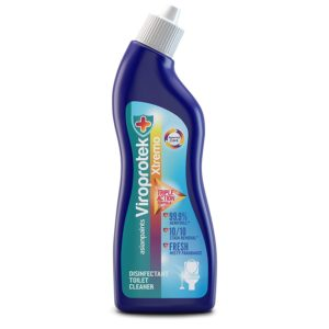 Asian Paints Viroprotek Xtremo Disinfectant Toilet Cleaner- 1 L
