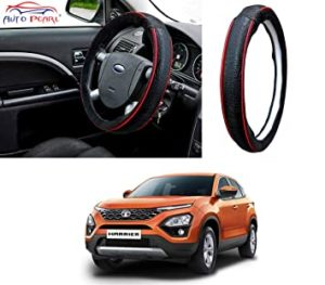Auto Pearl Ring Type Car Steering Wheel Rs 149 amazon dealnloot
