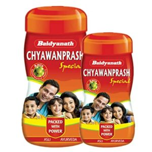 Baidyanath Chyawanprash Special Natural Immunity Booster 1 Rs 395 amazon dealnloot