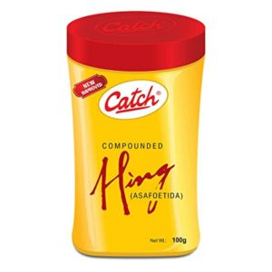 Catch Compounded Hing 100g Rs 120 amazon dealnloot
