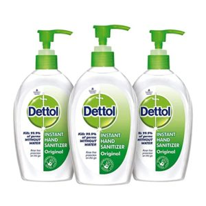 Dettol Original Germ Protection Alcohol based Hand Rs 355 amazon dealnloot