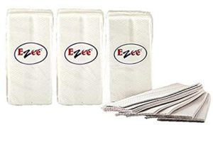 Ezee C Fold Napkins 150 Pieces In Rs 77 amazon dealnloot
