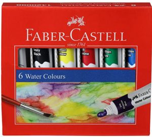 Faber Castell Student Water Colour Set Pack Rs 31 amazon dealnloot