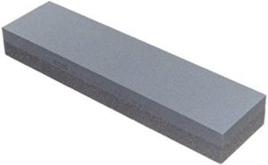Fervent Silicone Carbide Combination Stone for Sharpening Rs 150 amazon dealnloot