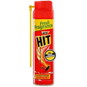 HIT Cockroach Killer Spray 700ml Rs 242 amazon dealnloot