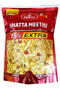 Haldiram s Khatta Meetha 1kg 150g Extra Rs 108 amazon dealnloot