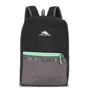 High Sierra by American Tourister 15 Ltrs Rs 399 amazon dealnloot
