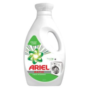 Jiomart- Buy Ariel Matic Top Load Liquid Detergent