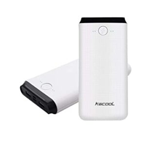 Kacool Portable Charger Power Bank 20000mAh Huge Rs 421 amazon dealnloot