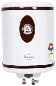 Longway 5 Star Rated 25 Litre Automatic Rs 3790 amazon dealnloot