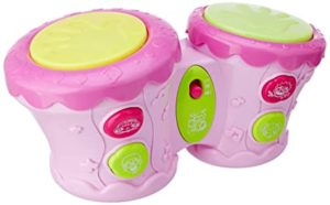 LuvLap Music Touch Drum with Galloping Horses Rs 439 amazon dealnloot