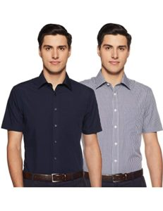 Marks Spencer Men s Slim Fit Casual Rs 573 amazon dealnloot