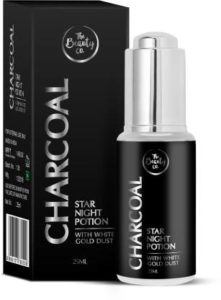 The Beauty Co. Charcoal Star Night Potion