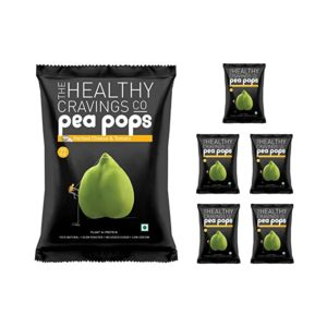 The Healthy Cravings Co Party Pack Roasted Rs 200 amazon dealnloot
