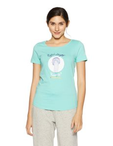 Undercolors of Benetton Women s Pyjama Top Rs 134 amazon dealnloot