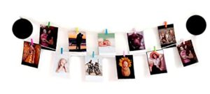 VAH Wood You and Me Hanging Photo Rs 240 amazon dealnloot