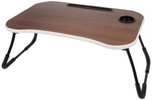 Amazon Brand - Solimo Wanderer Multi-Purpose Laptop Table