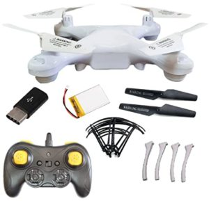 Amitasha 2 4GHz Altitude Hold RC Drone Rs 2499 amazon dealnloot