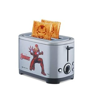 Bajaj Avengers 650 Watt 2 Slice Pop Rs 1477 amazon dealnloot