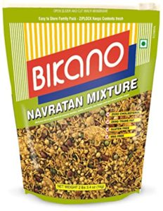 Bikano Navratan Mixture 1kg Rs 177 amazon dealnloot